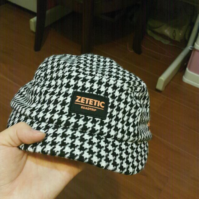 ZETITIC帽子