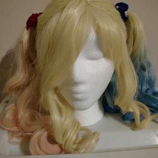 Harley Quinn SS Wig