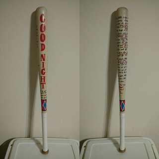 Harley Quinn SS Baseball Bat