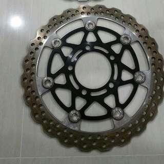 Rotor Disc / Disc Brake