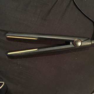 Ghd Hair Straightner
