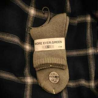 日本製棉襪