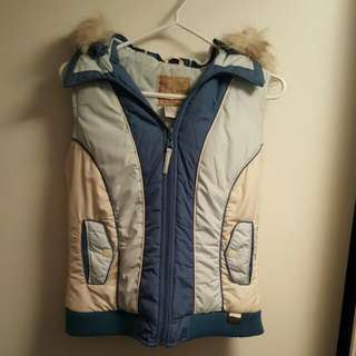 Billabong Womens Bodywarmer