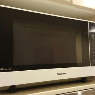 Panasonic Microwave Must Sell!!