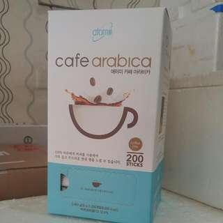 韓國艾多美咖啡