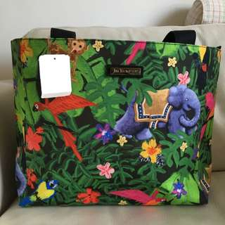 Brand New Jim Thompson Bag