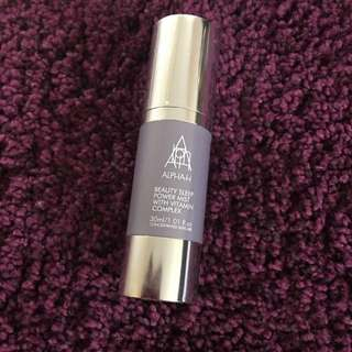 Alpha H Beauty sleep power Mist