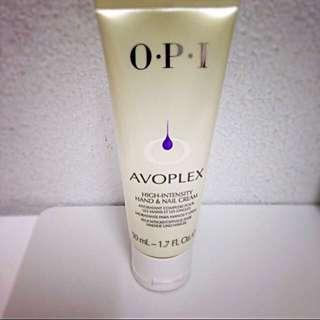 OPI Avoplex - High Intensity Hand & Nail Cream