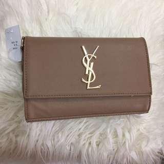 YSL Clutch Bag - Yves Saint Laurent