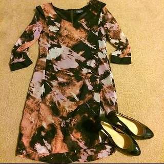Ojay Dress Sz 6