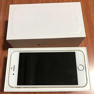 iPhone 6 GOLD (16 GB)