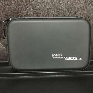 3DS Hard Case Pouch