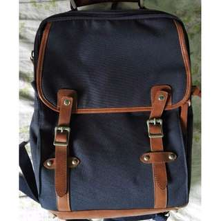Backpack (w/ laptop compartment)