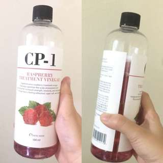 [READY] PIOLANG RASPBERRY HAIR VINEGAR