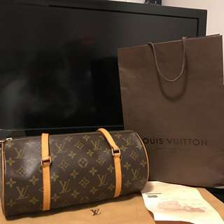 Louis Vuitton Papillon For Sale !!