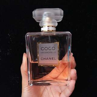 REPRICED Chanel Coco Mademoiselle