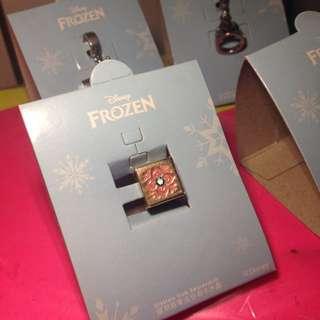 Disney FROZEN冰雪奇緣串飾系列 合賣