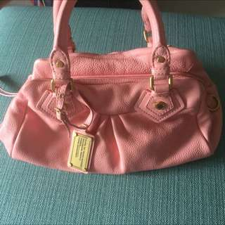 Authentic Marc By Marc Jacobs With Strap