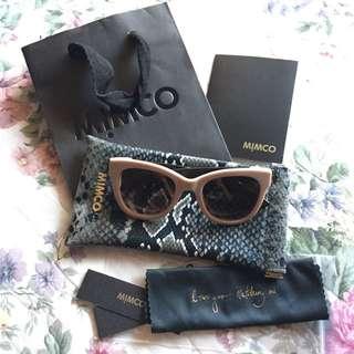 Mimco Sunglasses