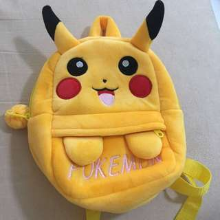 Pikachu Bag (Children)