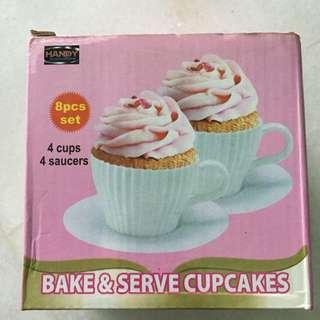 BNIB Cupcake Holders