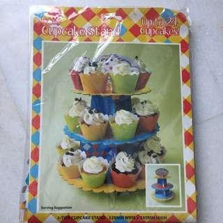 BNIB Cupcake Stand