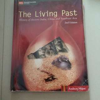 History Textbook For Sec 1
