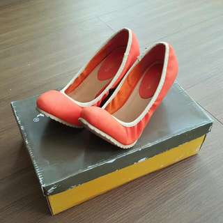 Casual wedges Shoes - Bellagio