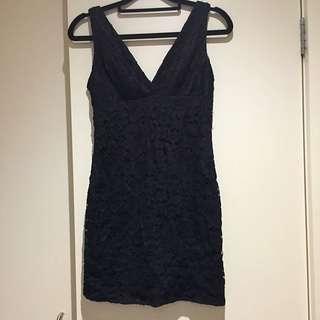 Topshop Petite Dress Brand New