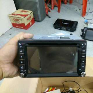 Android DVD Player