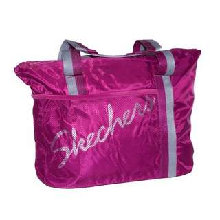 BNWT Skechers Purple Tote Bag