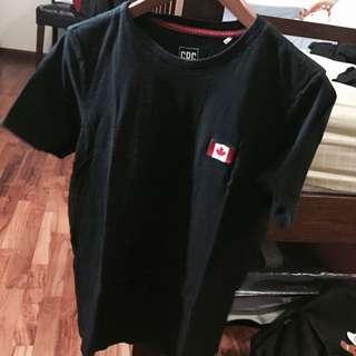 Canada Flag GRC Shirt
