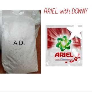 Ariel With Downy 1Kilo
