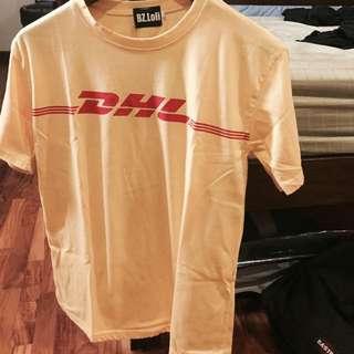DHL Shirt