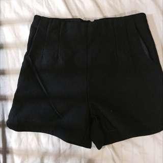 Korean Style Shorts