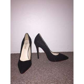 Marco Gianni Classy Heels - ONLY WORN ONCE!