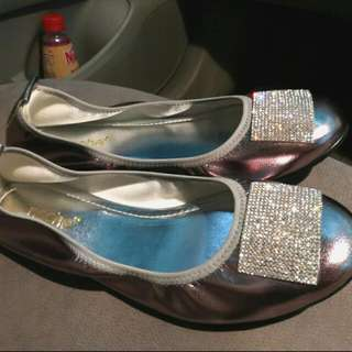 flatshoes noche 36
