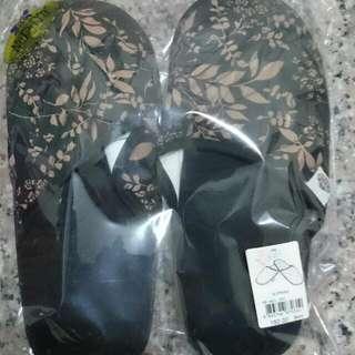泰國買到的拖鞋