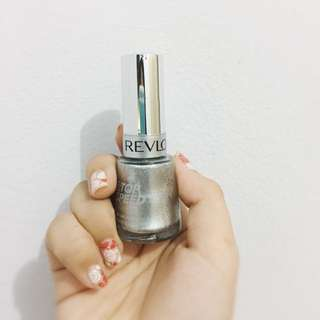 Kutek Revlon Top Speed