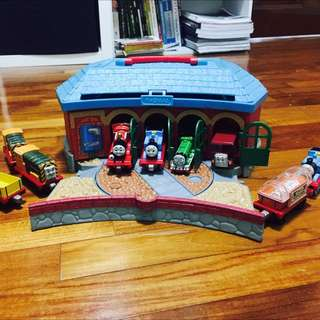 Thomas & Friends Trains