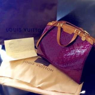 100% AUTHENTIC LOUIS VUITTON BAG