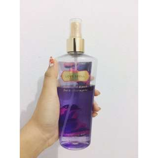 Victoria's Secret Body Mist Original Cherry Blossom