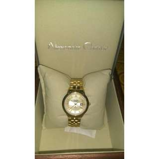 Alexandre Christie 8398 Gold