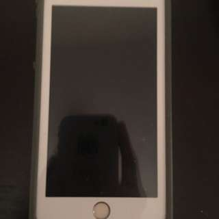 iPhone 6plus 128 Go With Waterproof Case