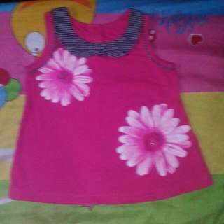 Baby Me Blouse
