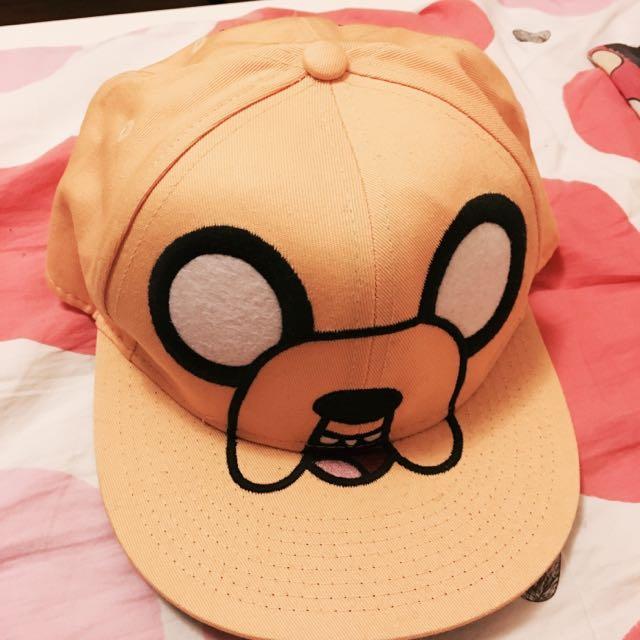 Adventure Time Cap