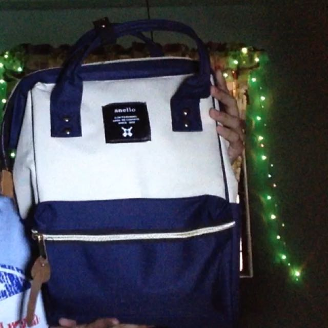 Anello Backpack Small