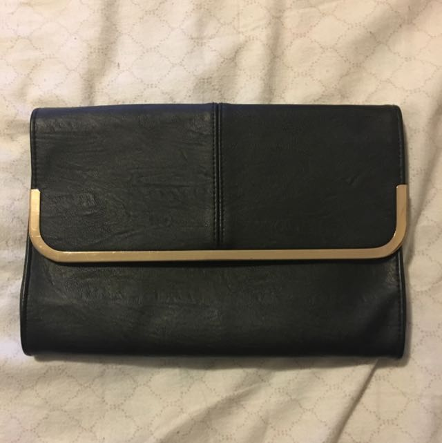 Colette Clutch/Side Bag