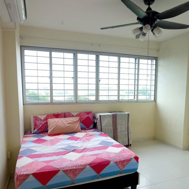 COMMON ROOM IN CHAI CHEE AVE (BEDOK) FOR RENT