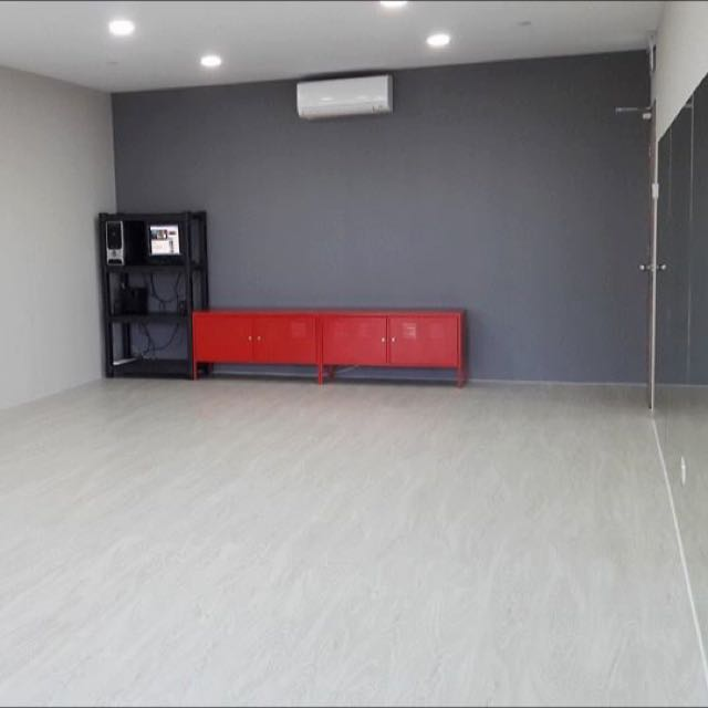 Studio Home For Rent: Dance Studio/ Rehearsal Space For Rent, Property, Rentals